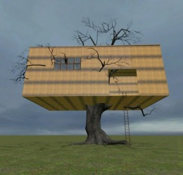 treehouse.zip For Garry's Mod Image 3