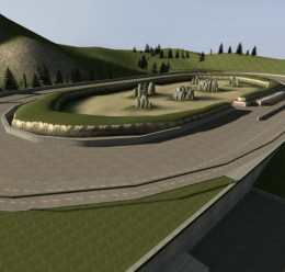 gm_speedway.zip For Garry's Mod Image 3