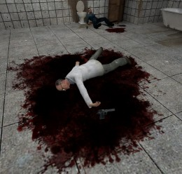 gm_saw  INCLUDE JIGSAW!!!! For Garry's Mod Image 1