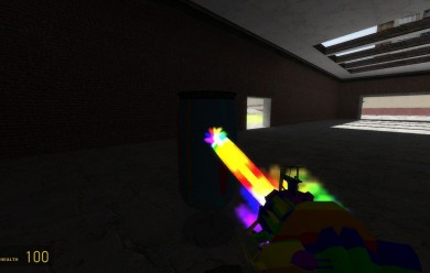 phungun_and_rainbeam.zip For Garry's Mod Image 2