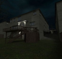Suburb House For Garry's Mod Image 3