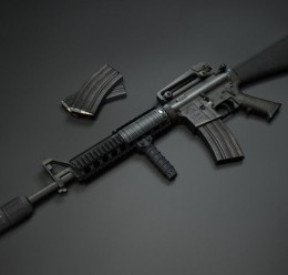 M16 Reskin.zip For Garry's Mod Image 1