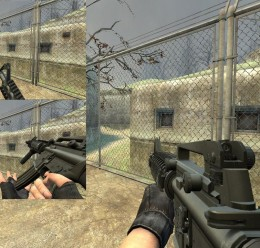 M16 Reskin.zip For Garry's Mod Image 2