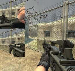 M16 Reskin.zip For Garry's Mod Image 3
