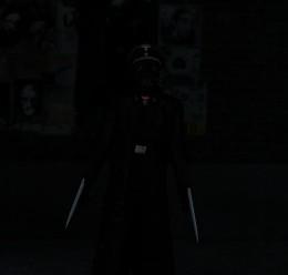 Kroenen (Hellboy) For Garry's Mod Image 2