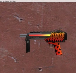flame_smg.zip For Garry's Mod Image 3