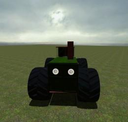 tractor.zip For Garry's Mod Image 2