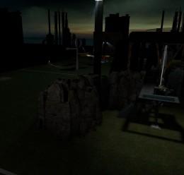 gm_nightfield.zip For Garry's Mod Image 1