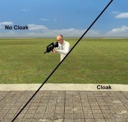 Crysis Nanosuit For Garry's Mod Image 3
