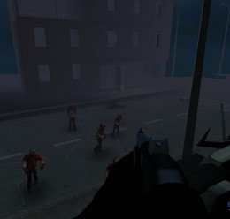 zombiesurvival_b5.zip For Garry's Mod Image 3