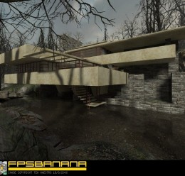 Falling water.zip For Garry's Mod Image 3