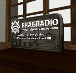 fragradio_radio.zip For Garry's Mod Image 1
