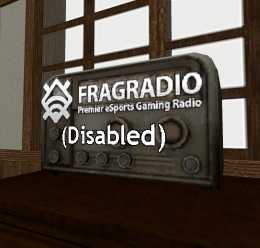 fragradio_radio.zip For Garry's Mod Image 3