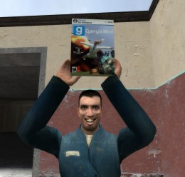Garry's Mod DVD Box.zip For Garry's Mod Image 3