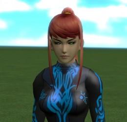 gmod_edition_zero_suit_samus.z For Garry's Mod Image 2
