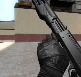 CS:S Weapon Models Retextured For Garry's Mod Image 1