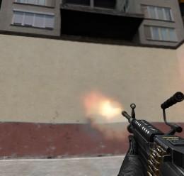 CS:S Weapon Models Retextured For Garry's Mod Image 3