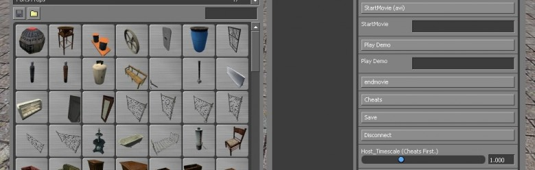Source Recorder Menu V2 For Garry's Mod Image 1