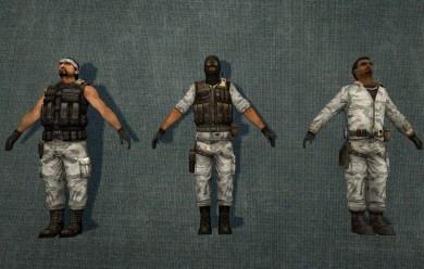 hexed_arctic_avengers.zip For Garry's Mod Image 2