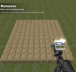 advanced_remover.zip For Garry's Mod Image 1
