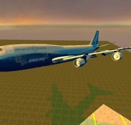 b747.zip For Garry's Mod Image 1