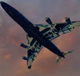b747.zip For Garry's Mod Image 2