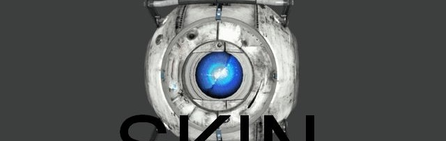 wheatley_space_core_skin.zip For Garry's Mod Image 1