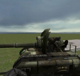 Drivable 40K Artillery For Garry's Mod Image 2