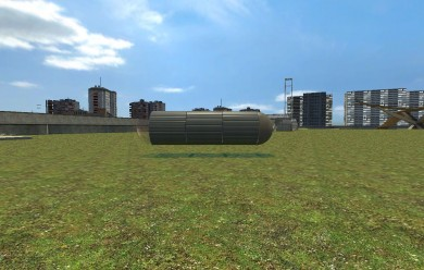 bluelefantsnipr submarine.zip For Garry's Mod Image 2