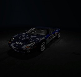 Ford GT '05 Seacrest County For Garry's Mod Image 1