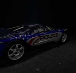 Ford GT '05 Seacrest County For Garry's Mod Image 2