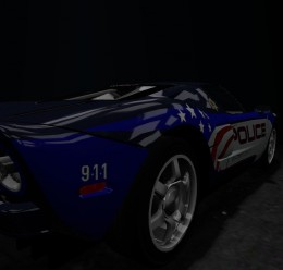 Ford GT '05 Seacrest County For Garry's Mod Image 3
