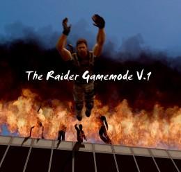 the_raider_gamemode_v.1.1.zip For Garry's Mod Image 1