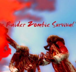 the_raider_gamemode_v.1.1.zip For Garry's Mod Image 2
