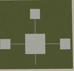 gm_flatgrass_platforms.zip For Garry's Mod Image 1