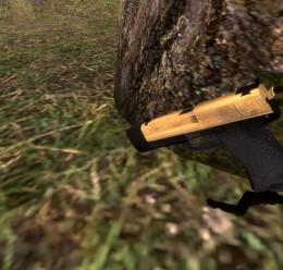 golden_pistol_reskin.zip For Garry's Mod Image 2
