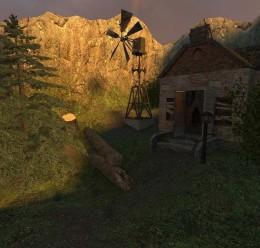 forest_vendetta_v1.zip For Garry's Mod Image 1