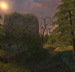 forest_vendetta_v1.zip For Garry's Mod Image 2