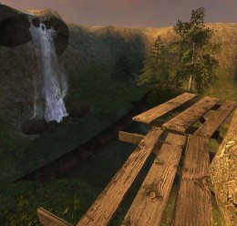 forest_vendetta_v1.zip For Garry's Mod Image 3