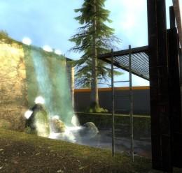 sdk_waterfallshowcase_vmf.zip For Garry's Mod Image 1