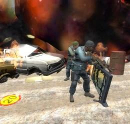 Futuristic Weaponry NPC Weapon For Garry's Mod Image 3
