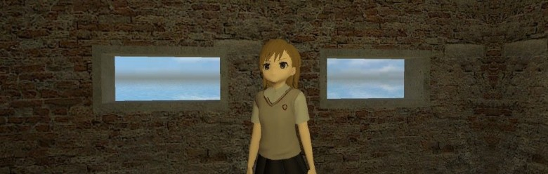 misaka.zip For Garry's Mod Image 1