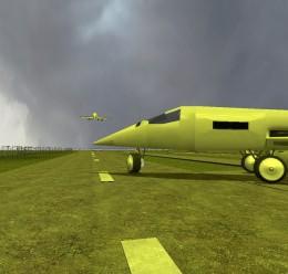 Gm_runway_unlimited_v5.zip For Garry's Mod Image 1