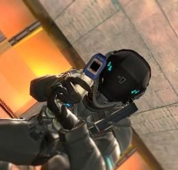 blacklight playermodel For Garry's Mod Image 3