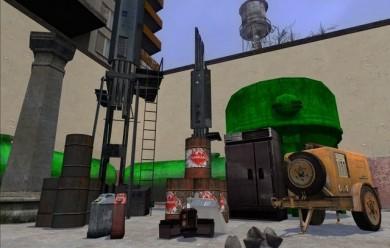 LS2: Petrol Mod (oil Mod) For Garry's Mod Image 1