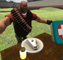 TF2 Heal Items 1.2 For Garry's Mod Image 3