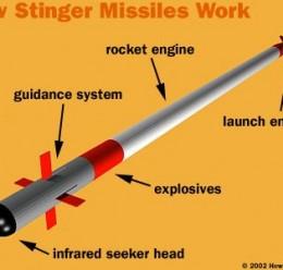 stinger.zip For Garry's Mod Image 1