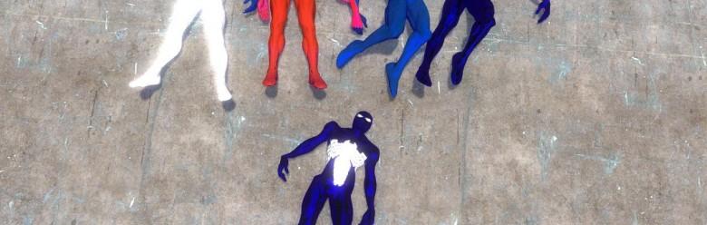 spider-man_comic_skins_hexed.z For Garry's Mod Image 1