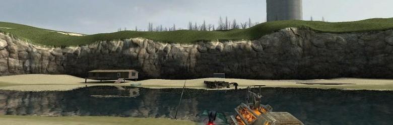gf_nekos_cliffside_beta.zip For Garry's Mod Image 1