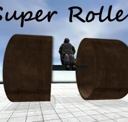 superroller.zip For Garry's Mod Image 1